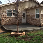 Concrete Patio and Deck Contractor