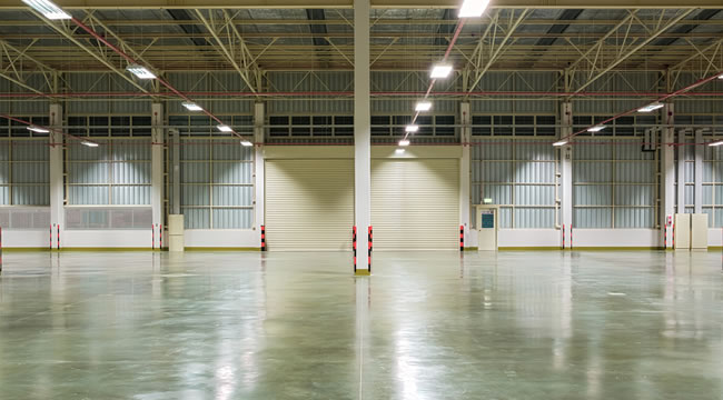 Concrete Shop Floors Aurora Colorado