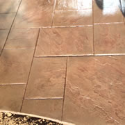 Decorative and Stamped Concrete Contractor