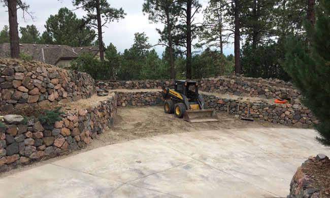 Adams County Colorado Concrete Contractor