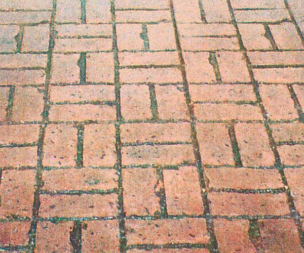 Basket Weave Brick