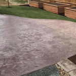 Decorative Concrete Patio Construction Denver and Aurora CO