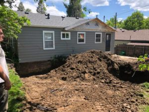 Starting Foundation Project