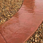 Stamped Concrete Contractor Aurora and Denver CO.